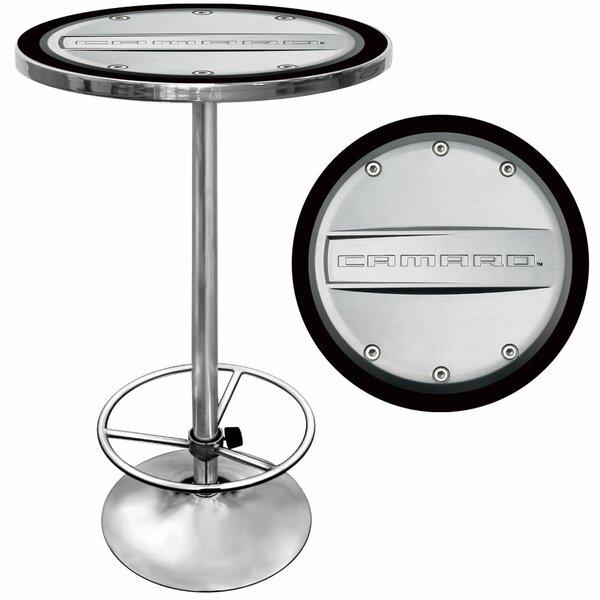 Camaro Pub Table II by Trademark Global