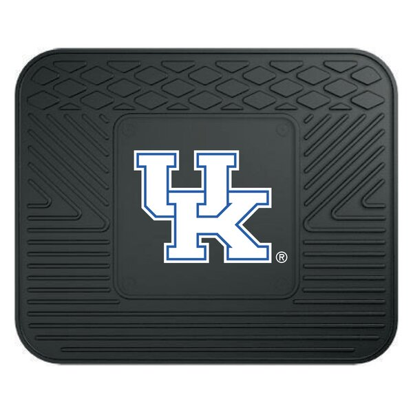 NCAA University of Kentucky Kitchen Mat by FANMATS