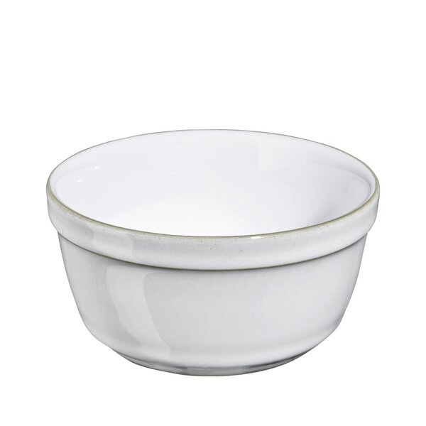 Natural Canvas Round Ramekin by Denby