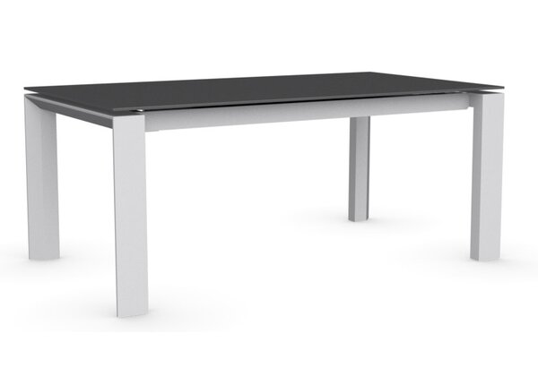 Omnia Extendable Dining Table by Calligaris Calligaris
