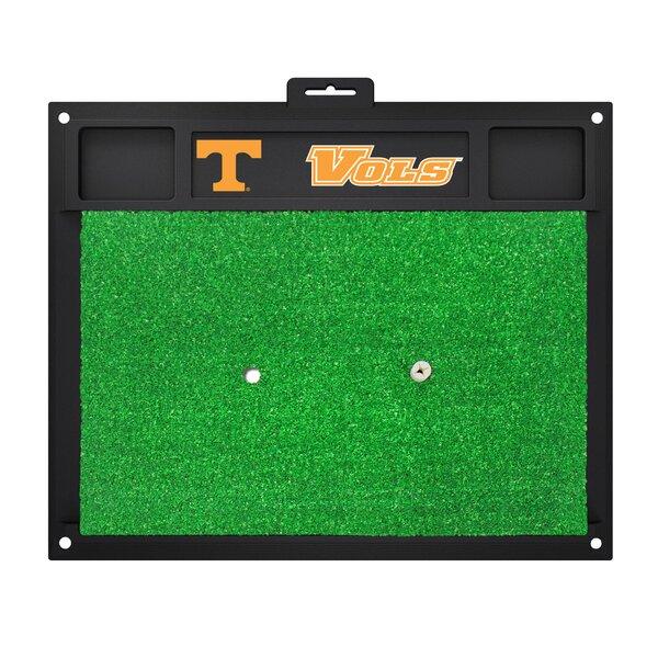 NCAA University of Tennessee Golf Hitting Mat by FANMATS