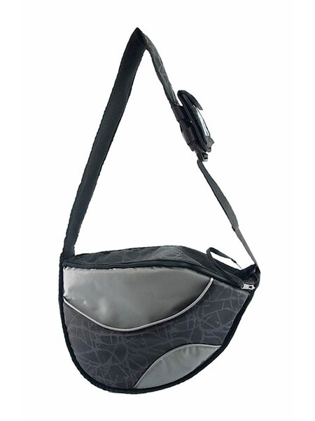 Messenger Bag Pet Carrier by Unison