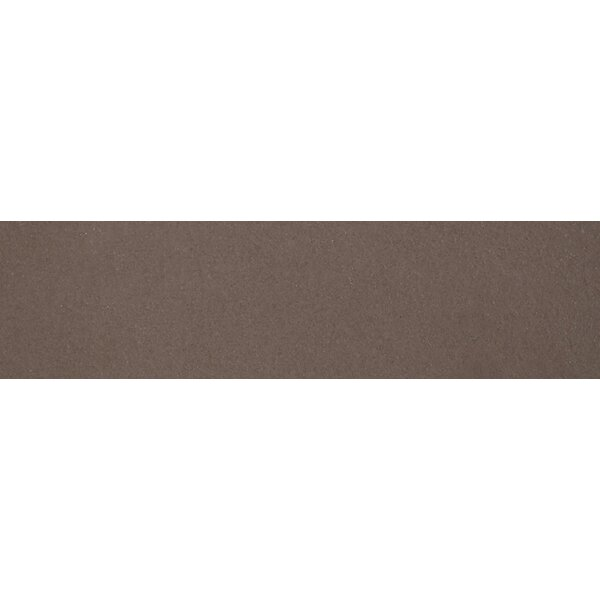 Perspective Pure 6 x 24 Porcelain Field Tile in Brown by Emser Tile