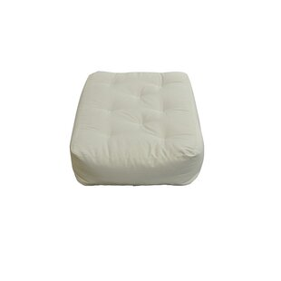 6 Cotton Full Size Futon Mattress