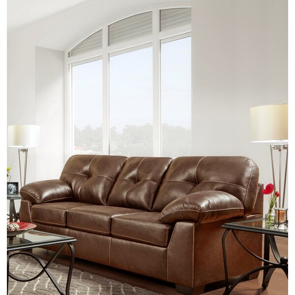 Stalnaker Sofa by Millwood Pines