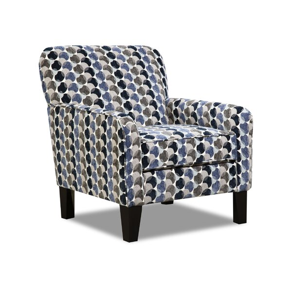 Degory Armchair by Alcott Hill