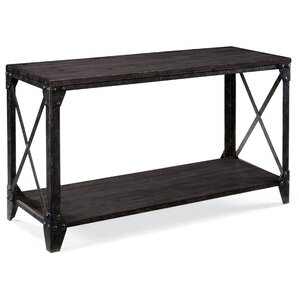 Roseville Console Table by Tre..