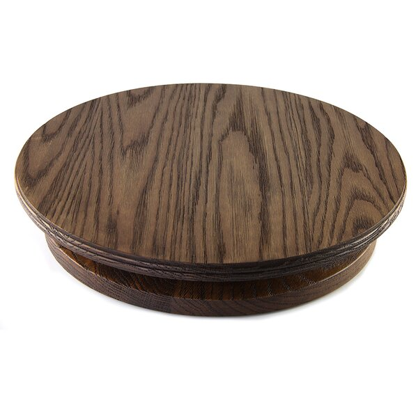 Rustica 20 Lazy Susan by Martins Homewares