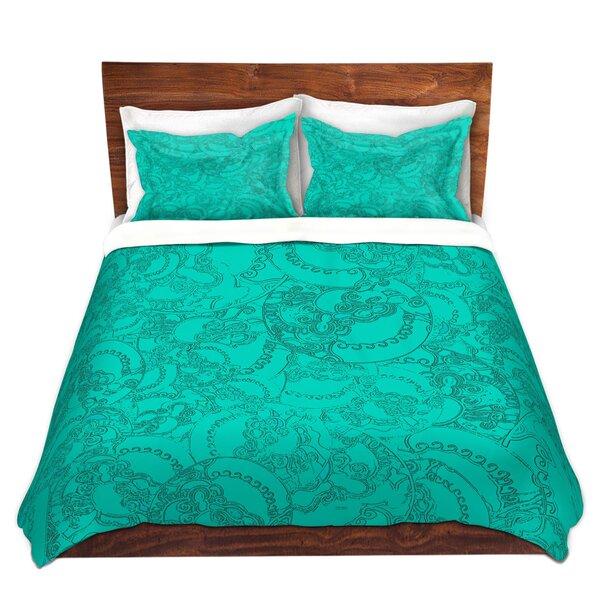Tapestry Duvet Cover Set
