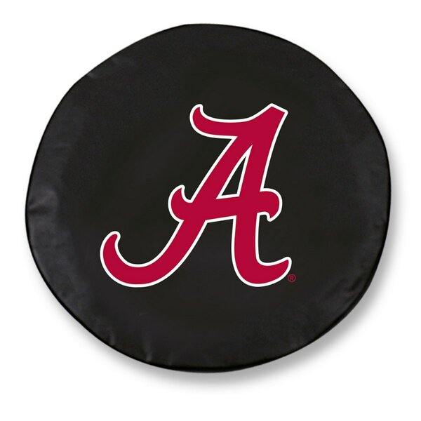 NCAA Wheel Cover by Holland Bar Stool
