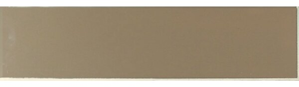 Classic 4 x 16 Subway Tile in Dark Taupe by Mulia Tile
