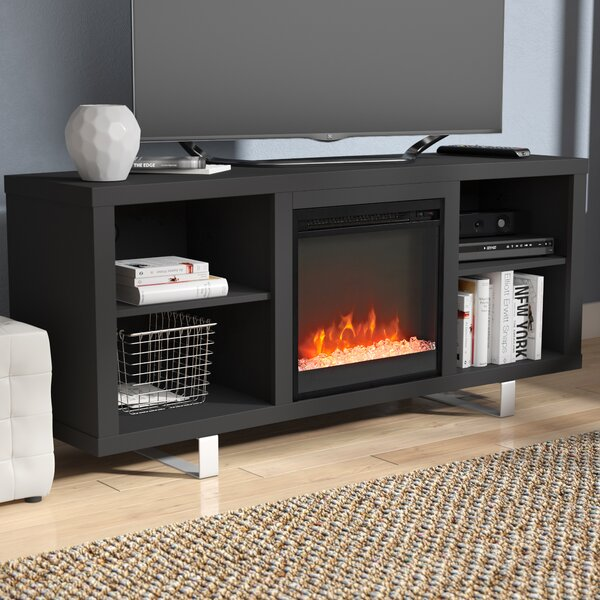 Read Reviews Depasquale TV Stand For TVs Up To 75