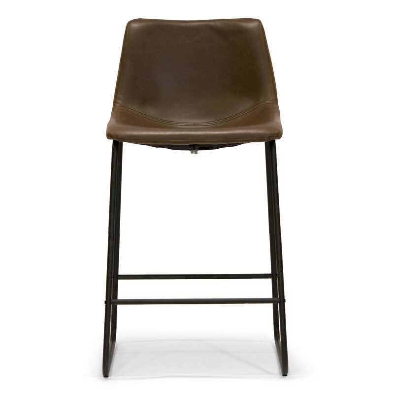 Adan 23 5 Quot Bar Stool Amp Reviews Allmodern