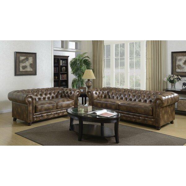Caine Configurable Living Room Set by Trent Austin Design