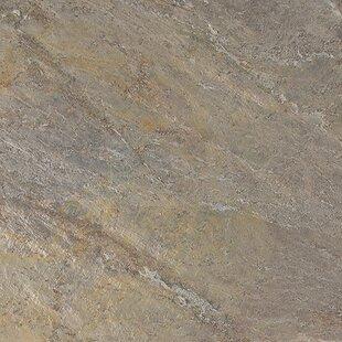 12 X Natural Stone Field Tile In Copper