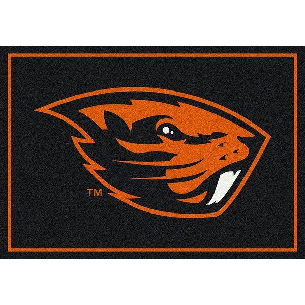 Collegiate Oregon State Beavers Doormat by My Team by Milliken