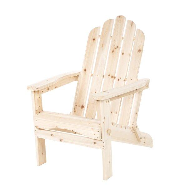 Shine Company Inc. Marina Folding Adirondack Chair U0026 Reviews   Wayfair