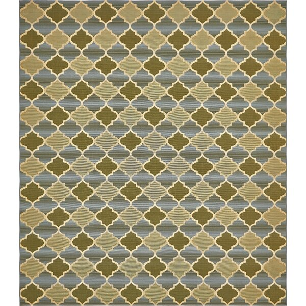 Alice Power Loom Beige Rug