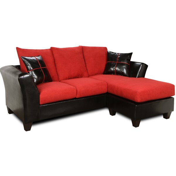 Reversible Sectional by Chelsea Home