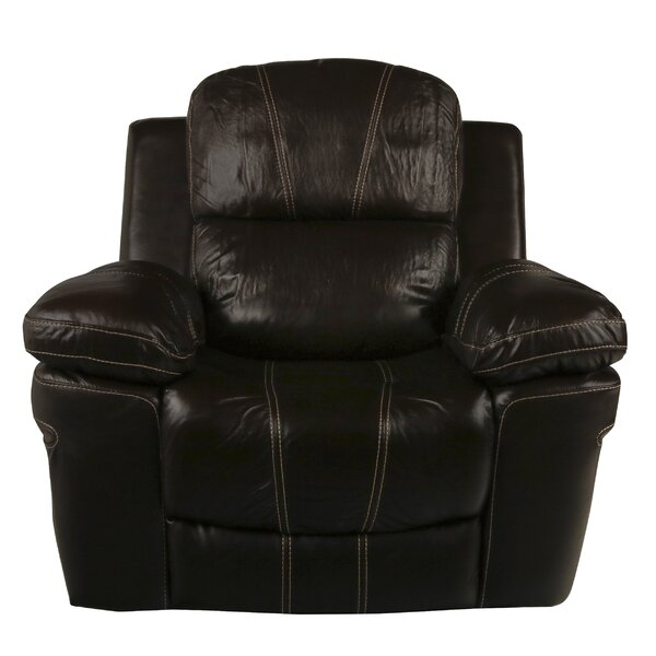 Priebe 24 Manual Recliner W001906422