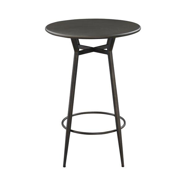Rossleigh Bar Height Dining Table by Brayden Studio Brayden Studio