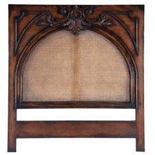Thendara Queen Panel Headboard by World Menagerie