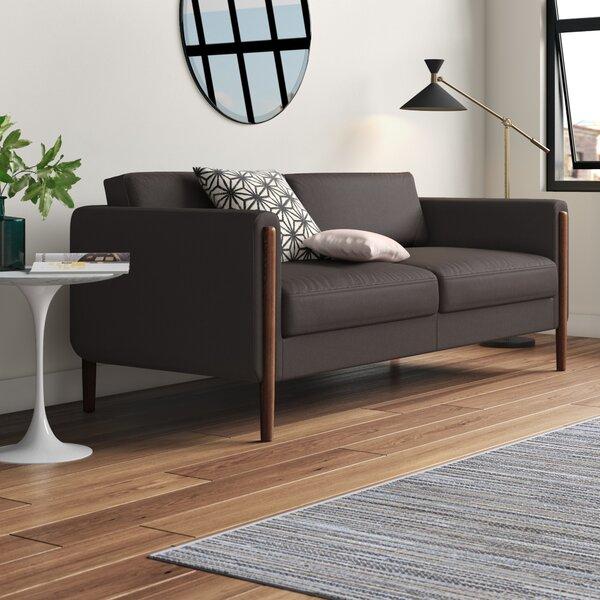 Frida Standard Sofa by Langley Street