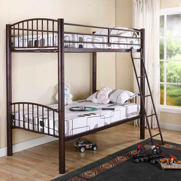 Twin Standard Bed by InRoom Designs