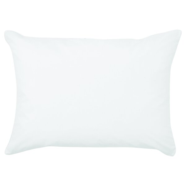 Polyfill Standard/Queen Pillow (Set of 2) by Sealy