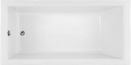 Designer Lacey 60 x 32 Soaking Bathtub by Hydro Systems