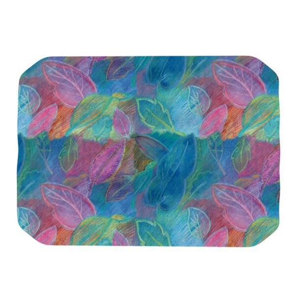 Rabisco Placemat by KESS InHouse