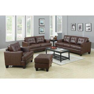 Belldon Standard Configurable Living Room Set by Red Barrel Studio®