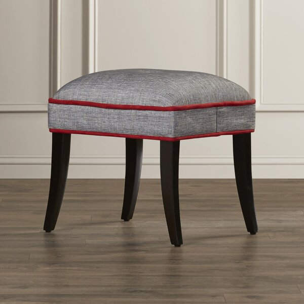 Bluffton Vanity Stool by Mercer41