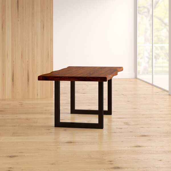 Amazing Thibault Dining Table By Williston Forge Great price