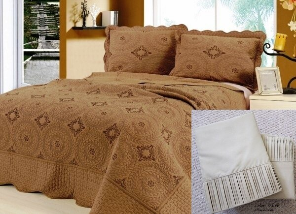 Fairhills 7 Piece Reversible Quilt Set by Astoria Grand