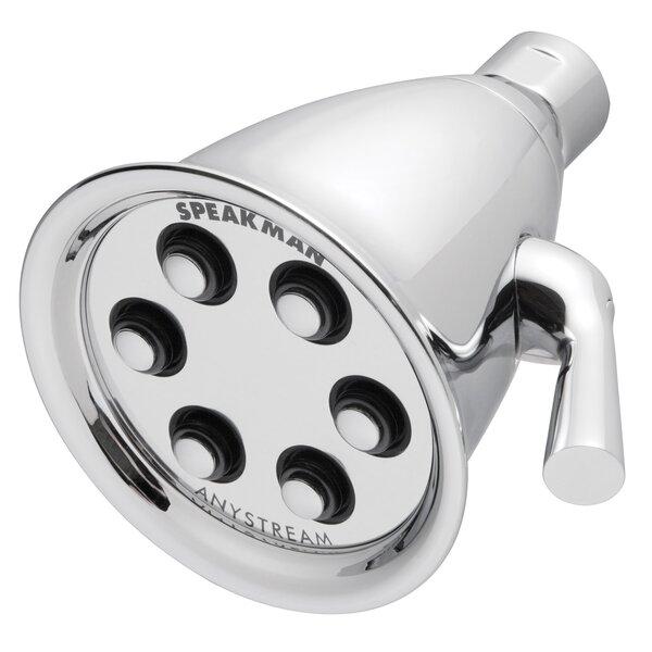 Icon Multi-Function Adjustable Shower Head by Speakman Speakman