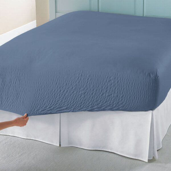 BedTite Flannel Cotton Sheet Set by PDK Worldwide