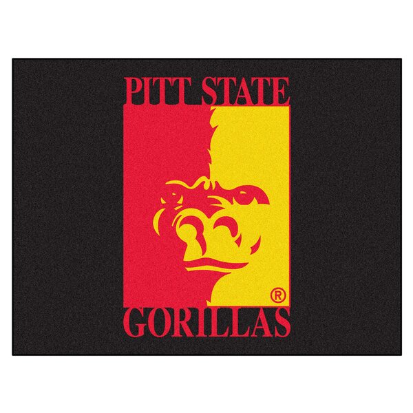 Collegiate Pittsburg State University Doormat by FANMATS