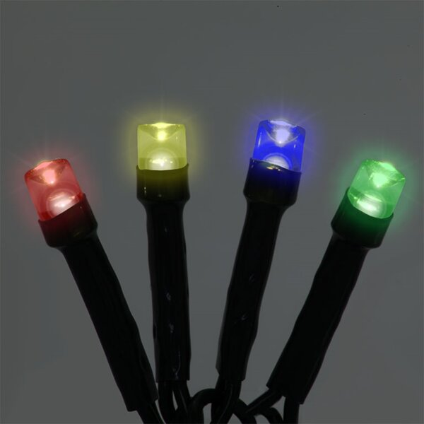 50 LED Battery Powered String Light by Flipo Group Limited