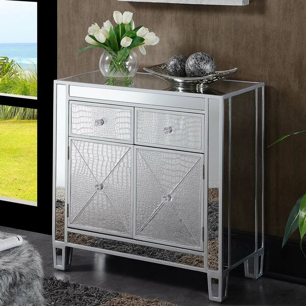 Sagaponack 2 Door Accent Cabinet By House Of Hampton®