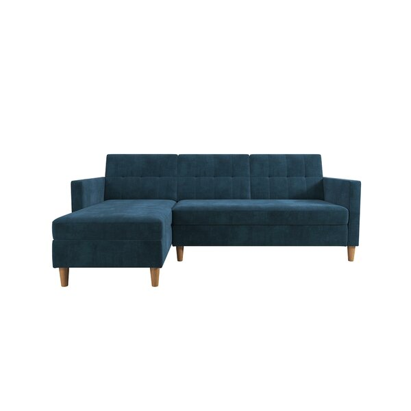 Brilliant Blue Denim Sectional Sofa Wayfair Bralicious Painted Fabric Chair Ideas Braliciousco