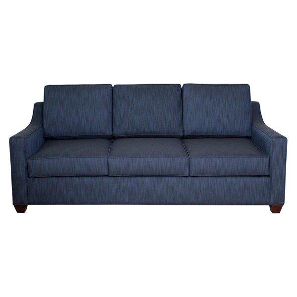 Clark Sofa By Edgecombe Furniture