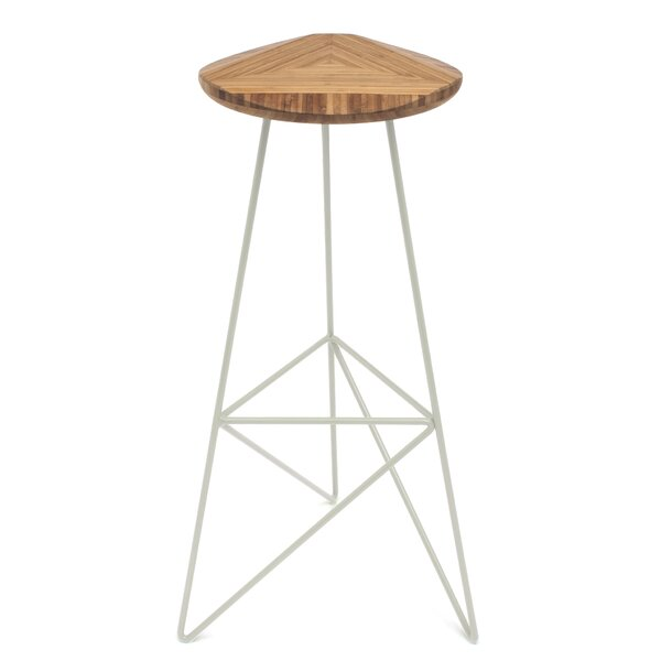 Acute 30 Bar Stool by Brave Space Design