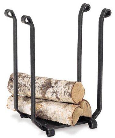 Log Rack By Pilgrim Hearth