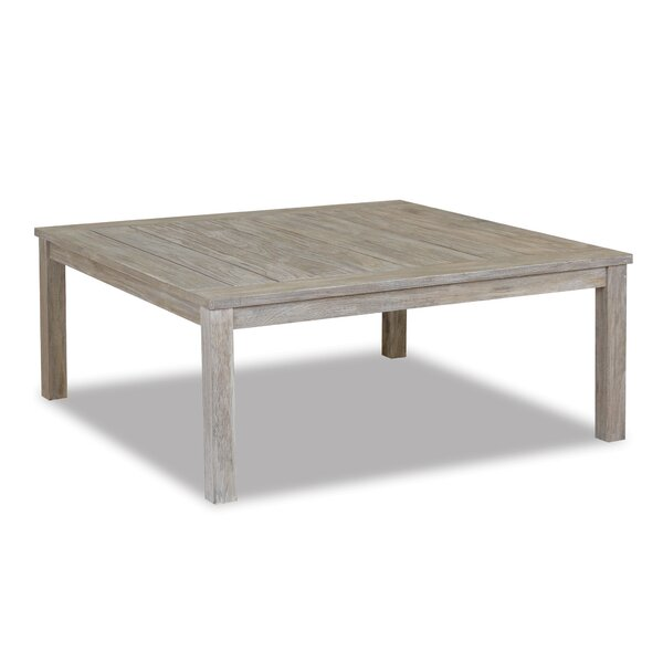 Manhattan Coffee Table by Sunset West