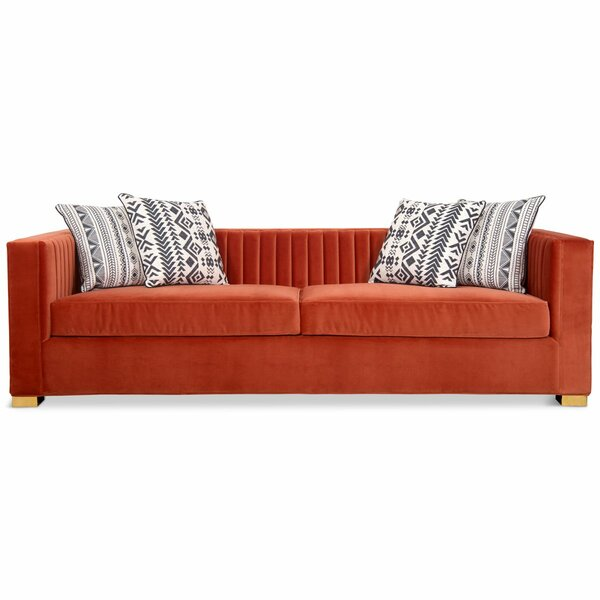 In Style Manhattan Sofa by ModShop by ModShop