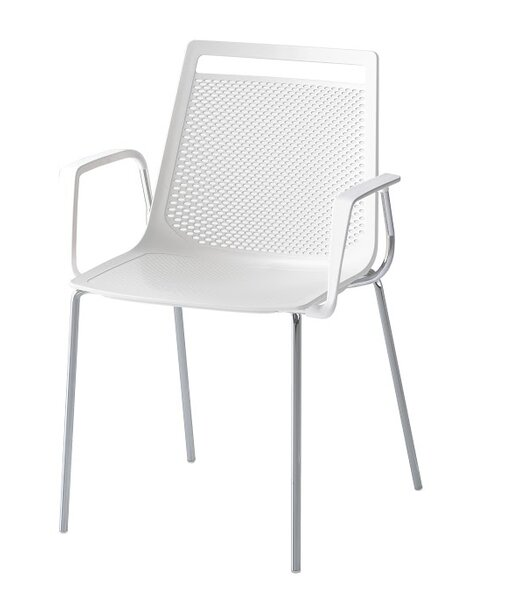 Akami Guest Chair by Gordon International