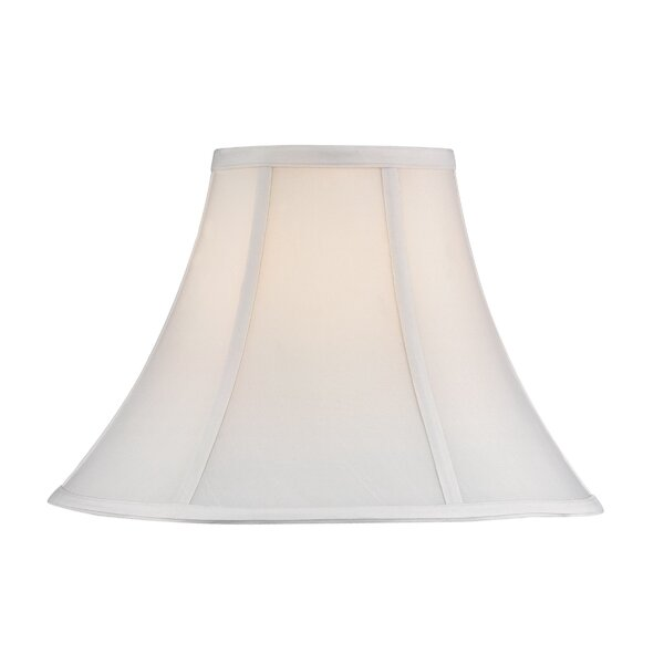 Round Polyester Bell Lamp Shade (Set of 4) by Dolan Designs