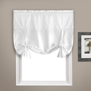 Athenis Topper Curtain Valance