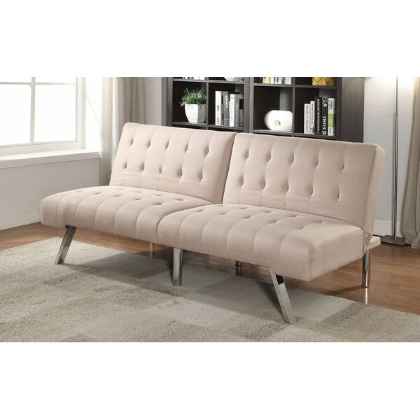 Beaulieu Convertible Sofa by Latitude Run